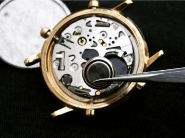 ブルガリの時計の電池交換方法3パターン!価格や期間・修理専門店について