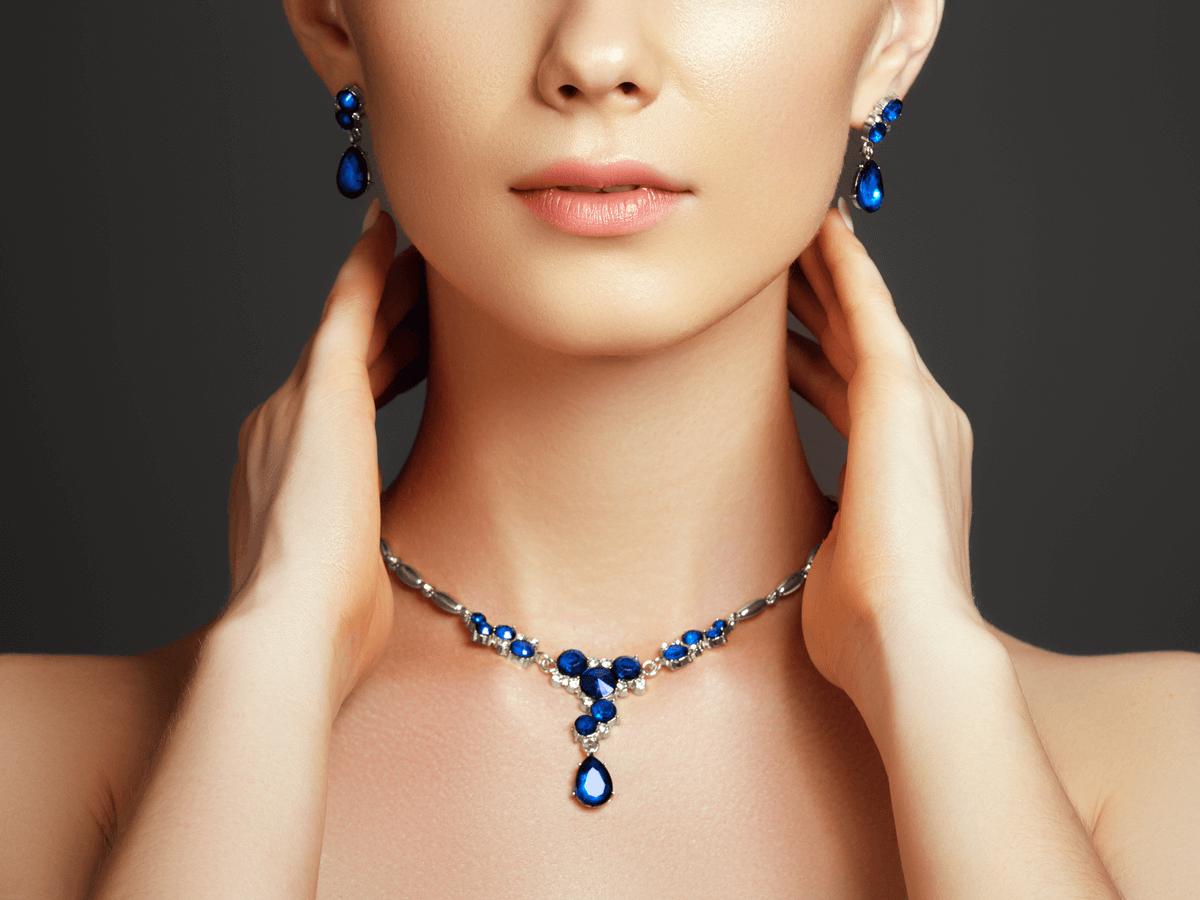 サファイアの価値を決める7つのポイント 青い宝石サファイアを知ろう