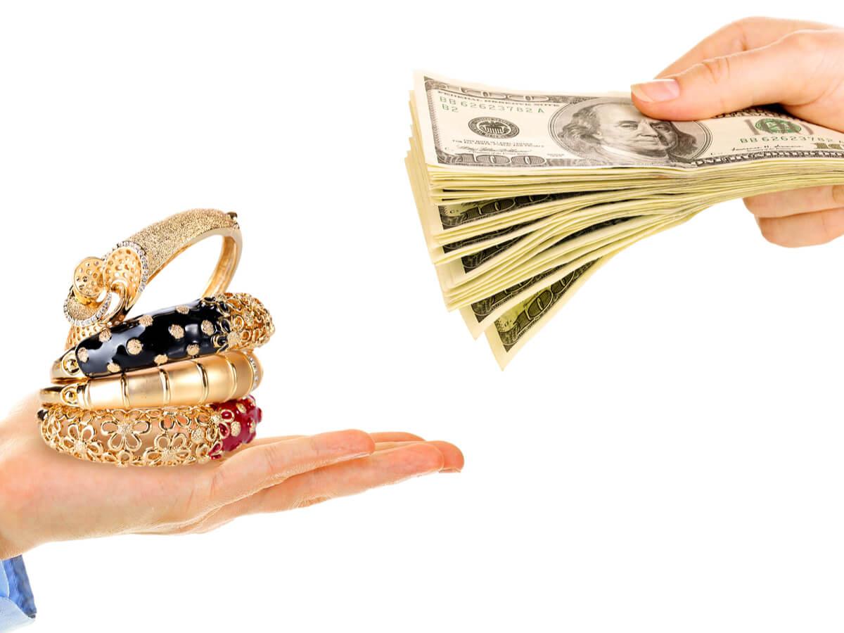 結婚指輪の買取り相場と高く売る方法!処分前に知っておきたい5つのこと