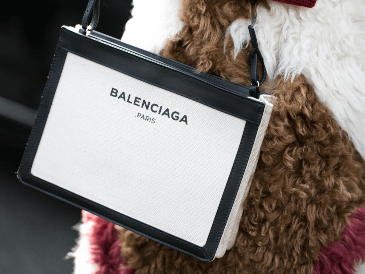 バレンシアガのバッグ平均買取相場&高額買取につなげる5つのポイント