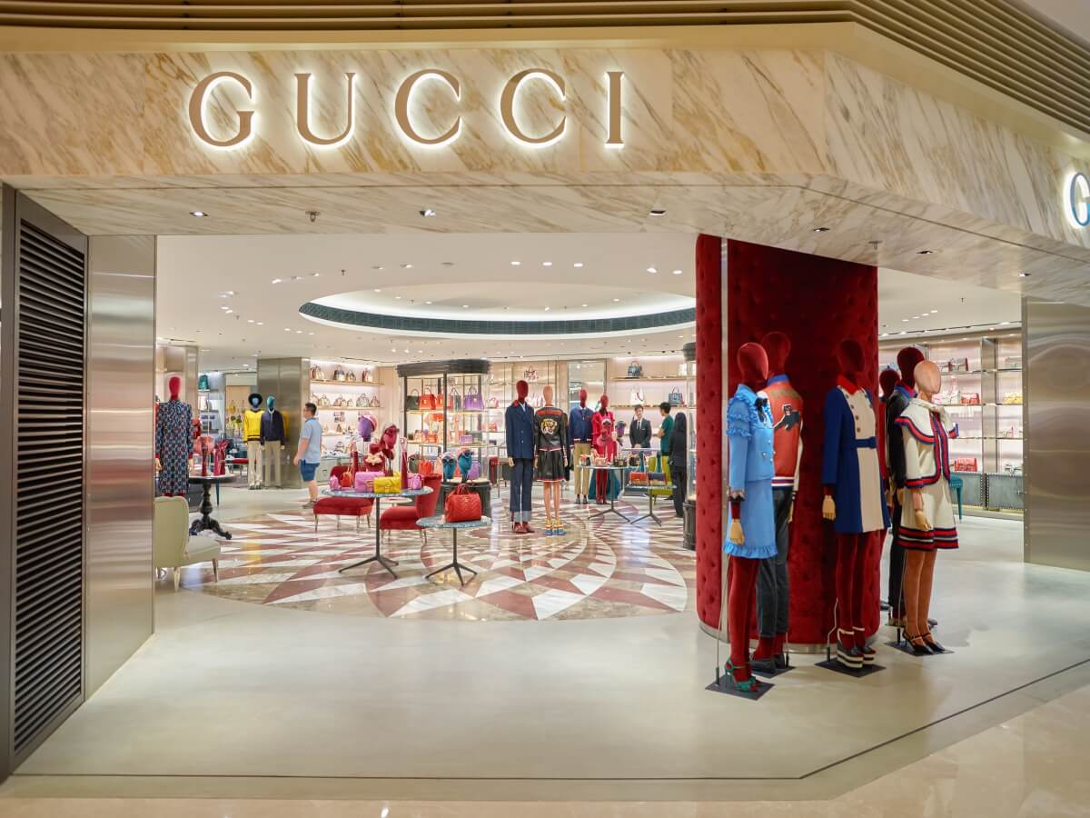 GUCCI(グッチ)の財布平均買取価格と代表的人気デザイン4選!