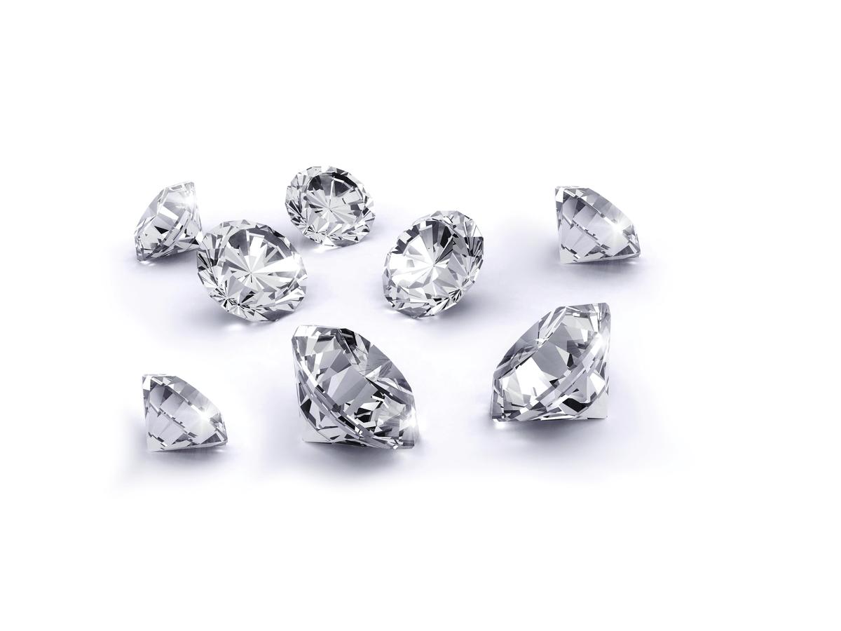 ダイヤモンドはカットで決まる!4つの種類と5つのグレードの違い