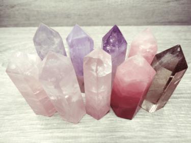 トルマリンの色の種類ごとの価値と買取基準を決める5つのポイント!石言葉や効果も紹介