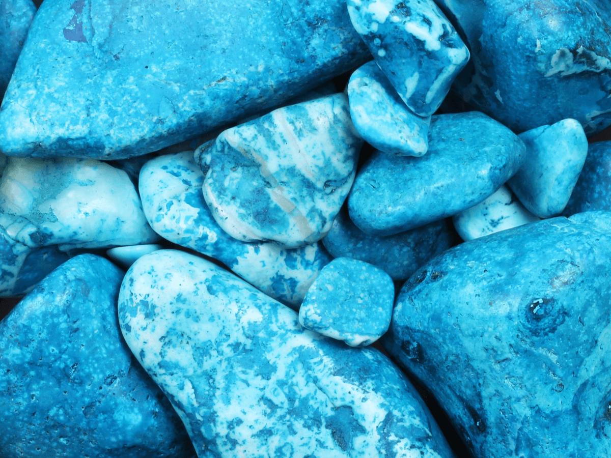 アマゾナイトが持つ意味や石言葉・組み合わせが良い石とは?