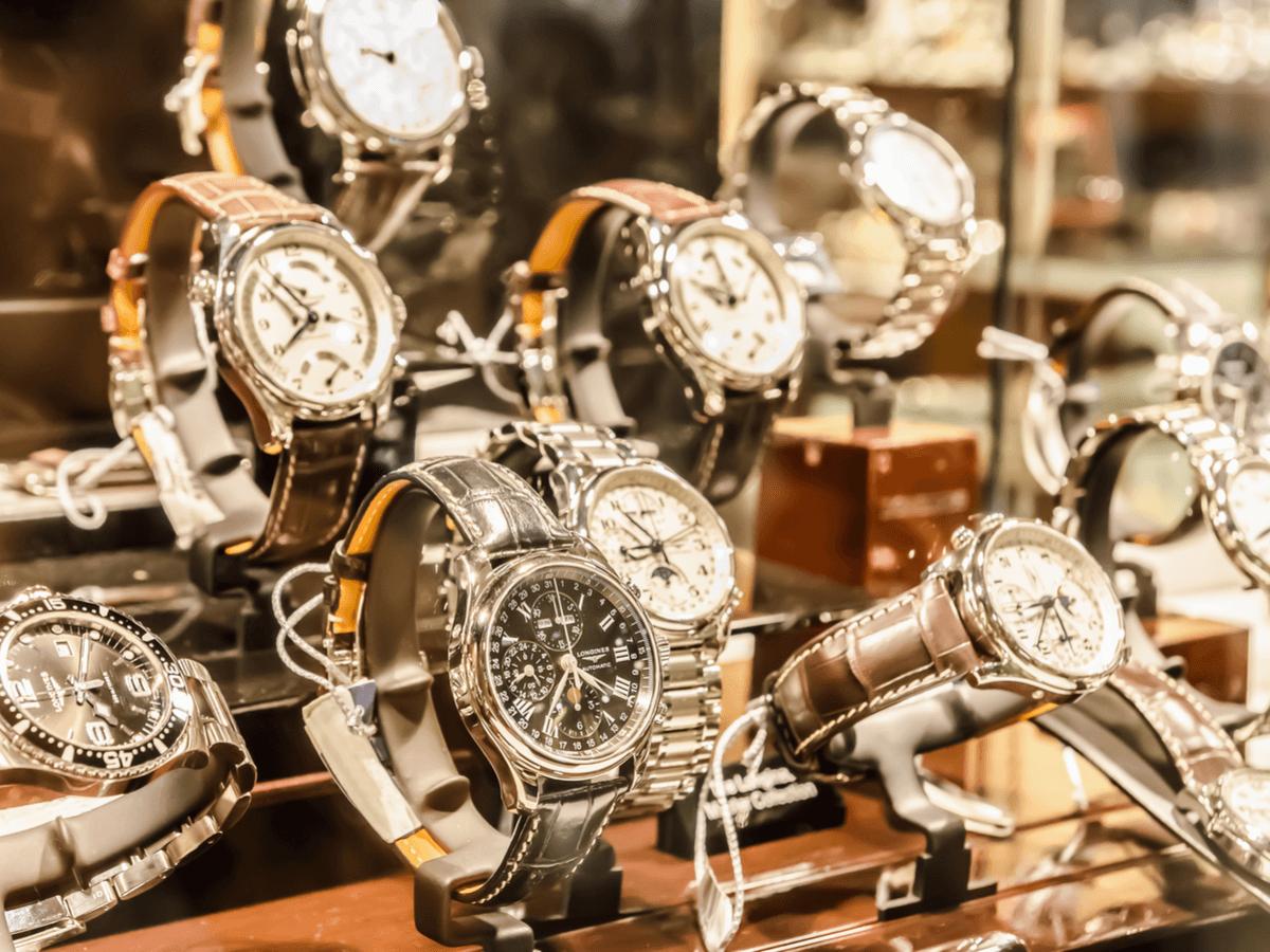 pretty nice 36570 49e24 ブルガリの時計修理は正規店で行おう!価格やメンテナンス内容 ...