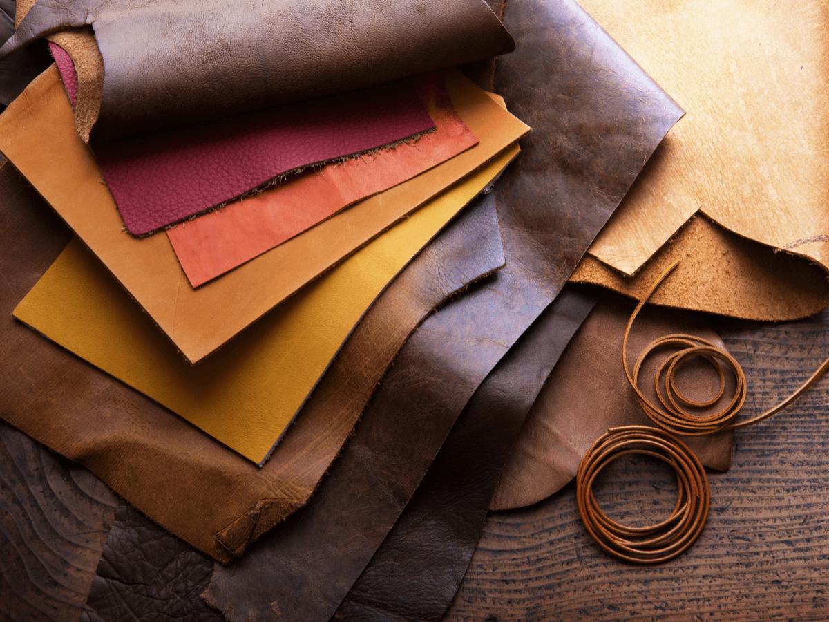 革の種類と加工法・特徴・手入れ法を大解説!基礎知識を知って適切な革を選ぼう