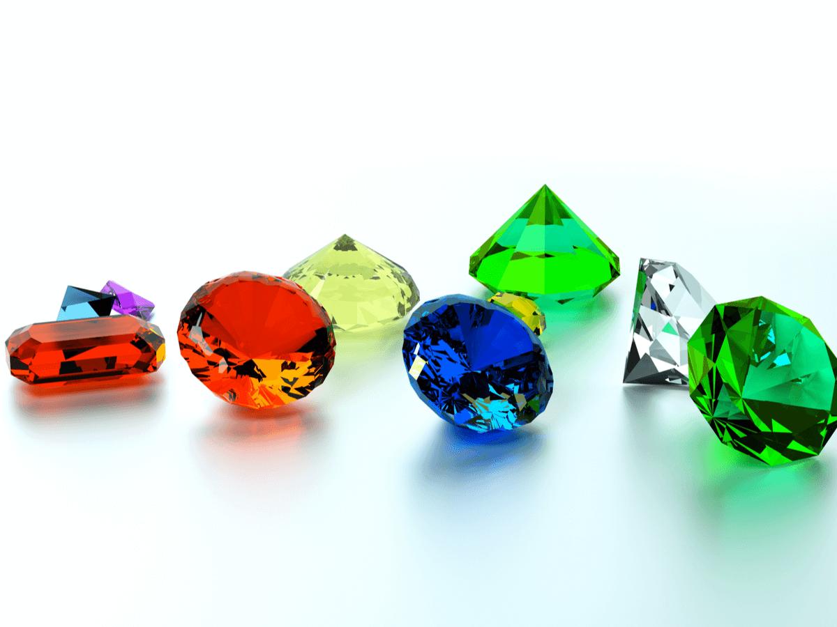 エンハンスメントとは?宝石の加工処理によって価値が下がることも!?