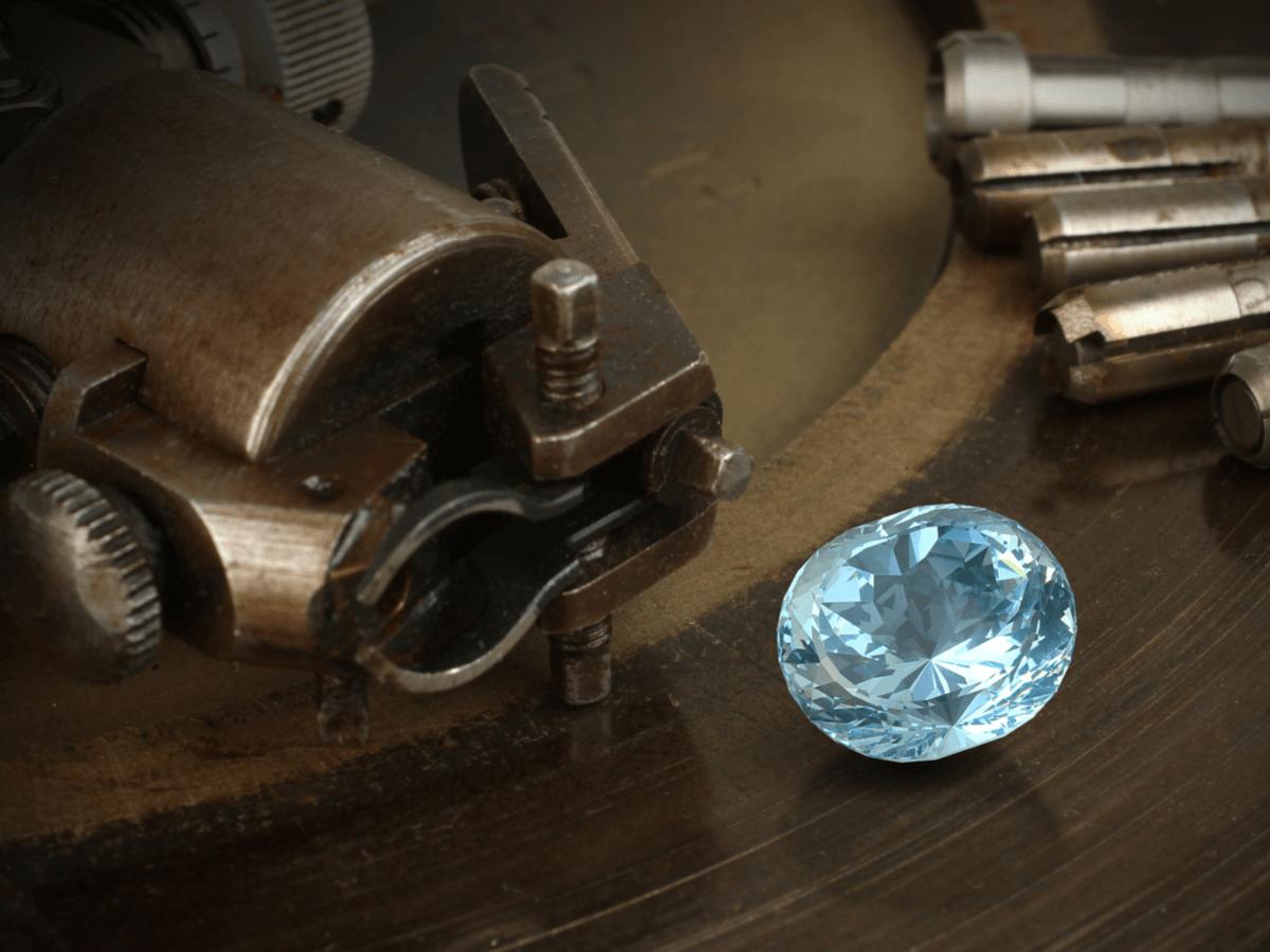 宝石の処理方法トリートメントについて その種類とエンハンスメントとの違い