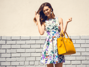 サンローランのサックドジュールはサイズ展開豊富で使い勝手のいいバッグ!値段や中古品・買取について