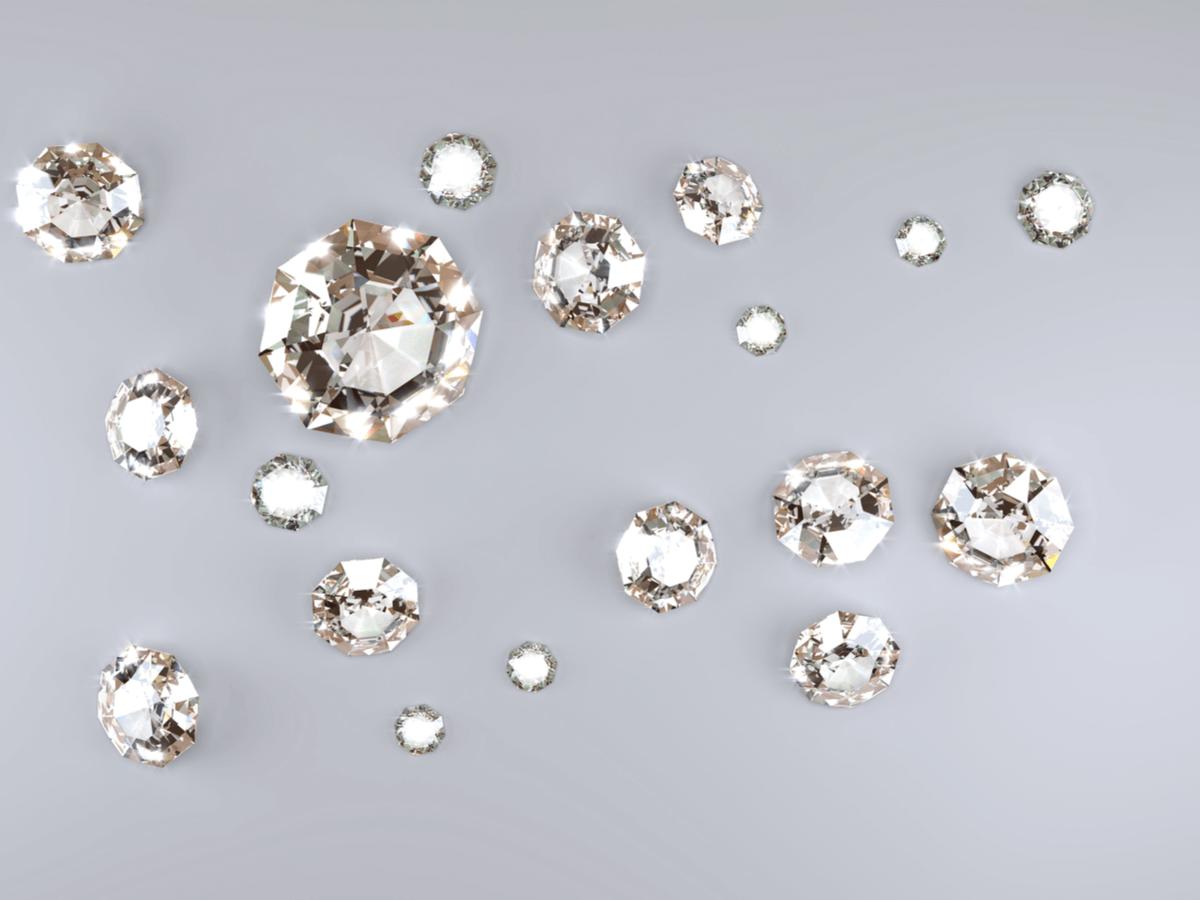 ダイヤなのにダイヤじゃない?フォールスネームを知ることで天然石と人工石を見分けよう