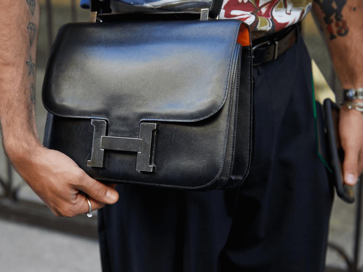 エルメス『コンスタンスバッグ』は人気の高いレアアイテム!サイズや中古価格・コンスタンスト財布もご紹介