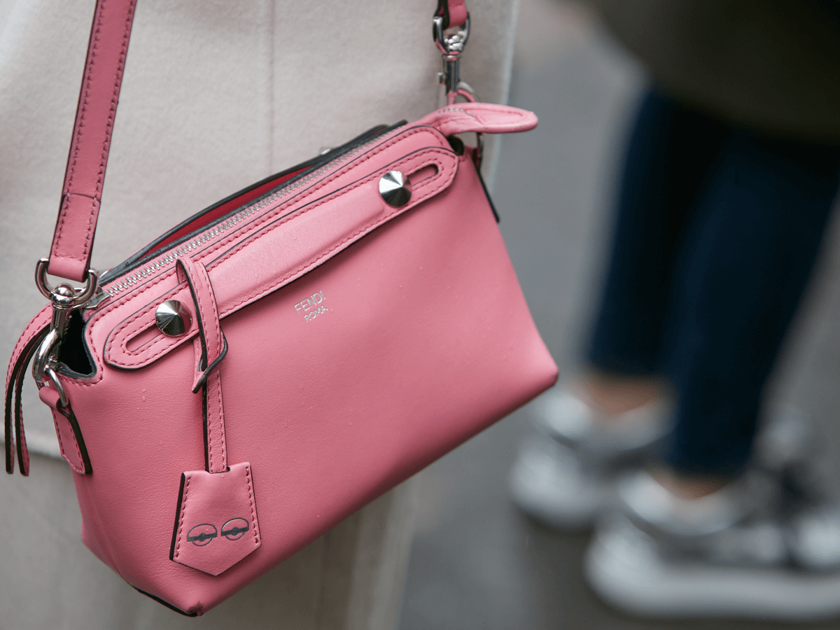 フェンディの『バイザウェイ』はインスタでも流行りのバッグ!気になるサイズや人気色