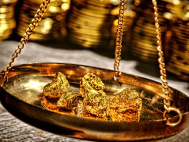 金の純度とは?表示方法と手軽にできる調べ方や買取の際のポイント