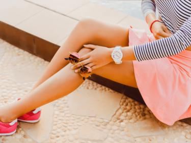 ケイトスペードの腕時計は色合いが可愛らしく女性に人気!お手入れの方法や修理はどうする?